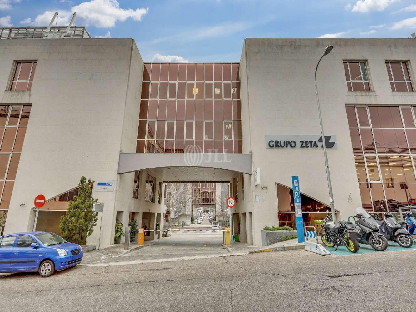 Oficina Madrid, 28034 - ORDUÑA 3 - 23720