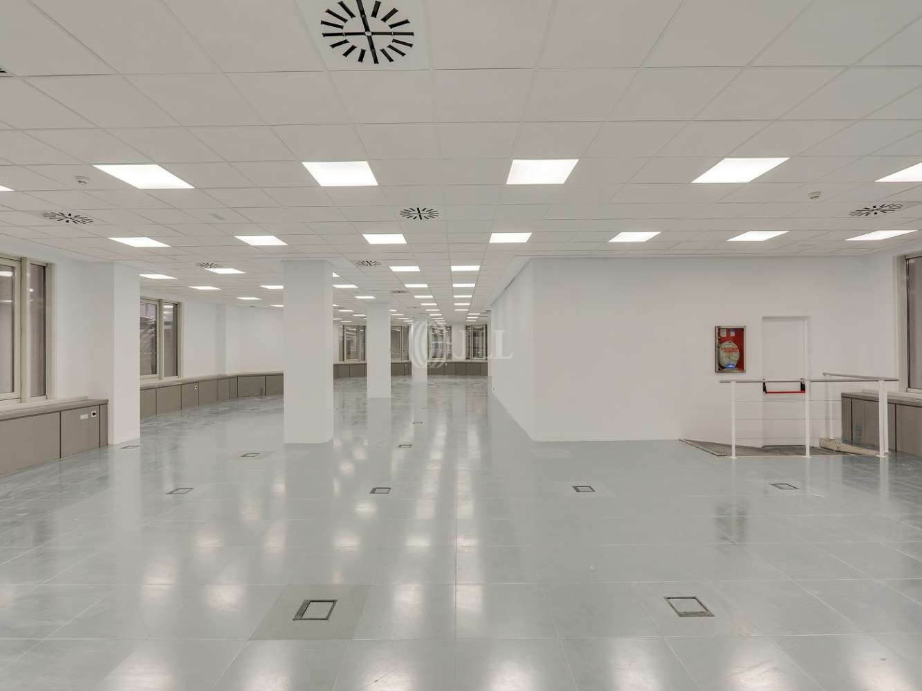 Oficina Madrid, 28034 - ORDUÑA 3 - 23725