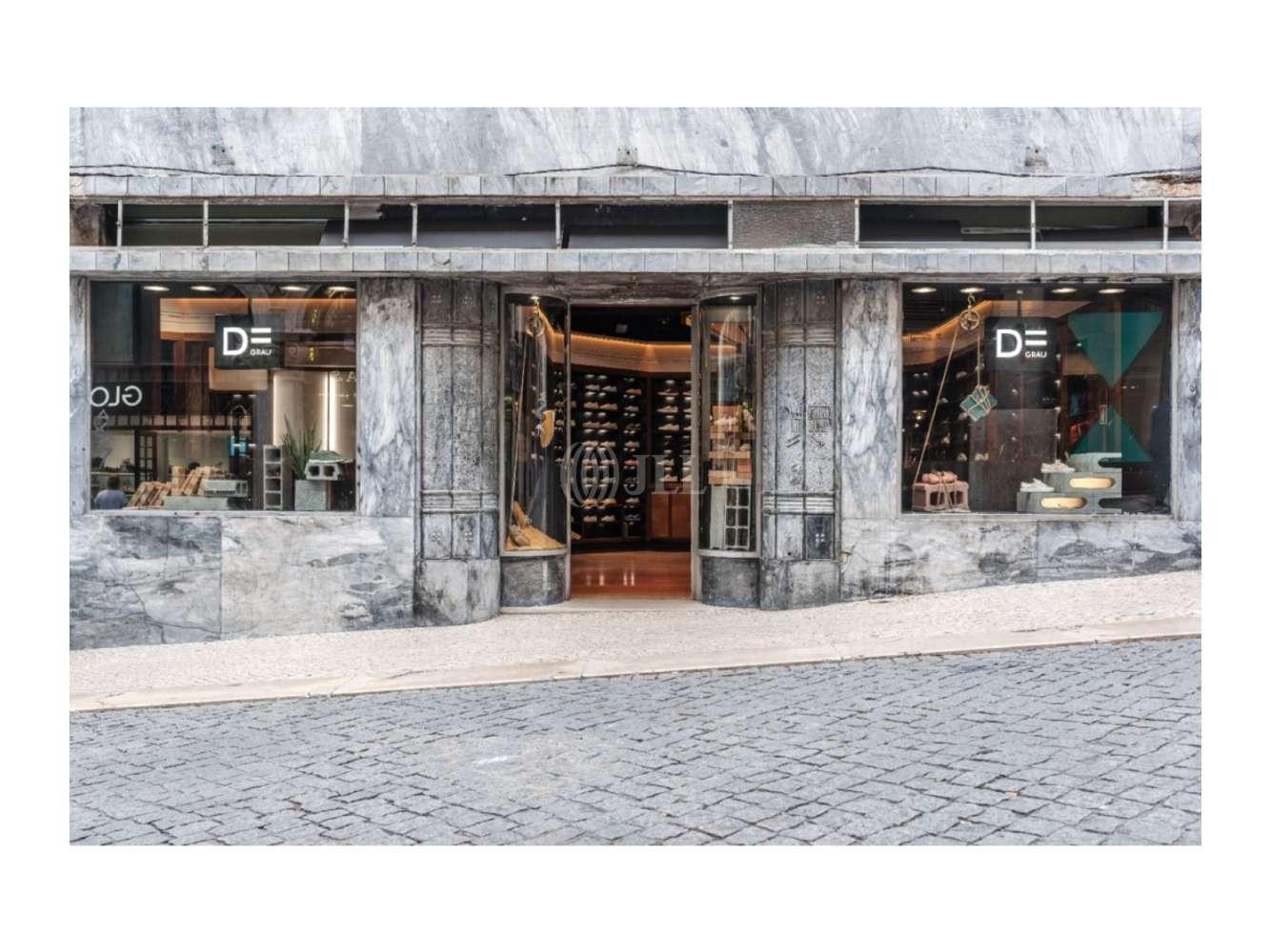 Loja Lisboa, 1100-486 - Carmo 82 - 47
