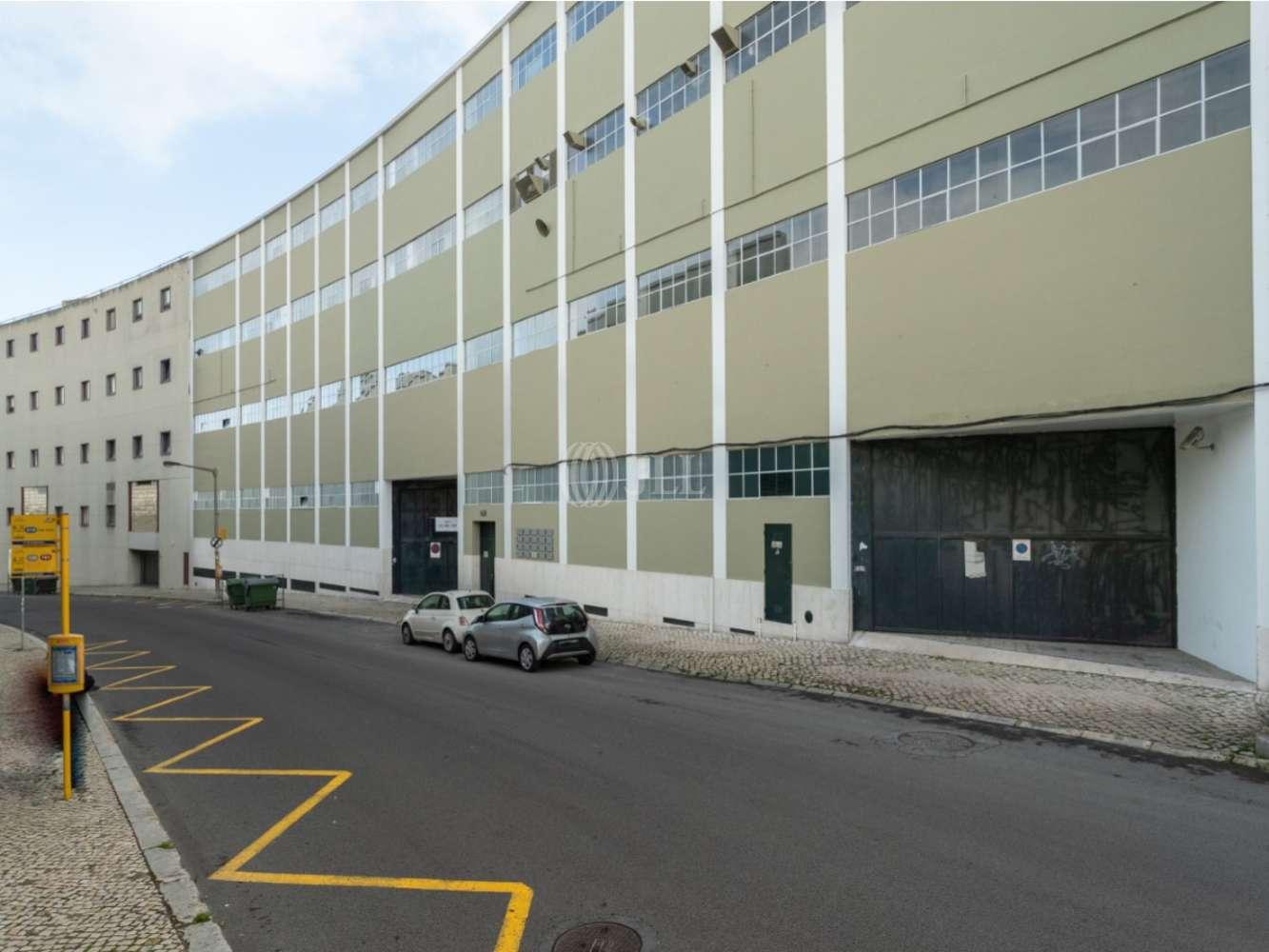 Loja Lisboa, 1950-073 - Matinha Warehouse - 3
