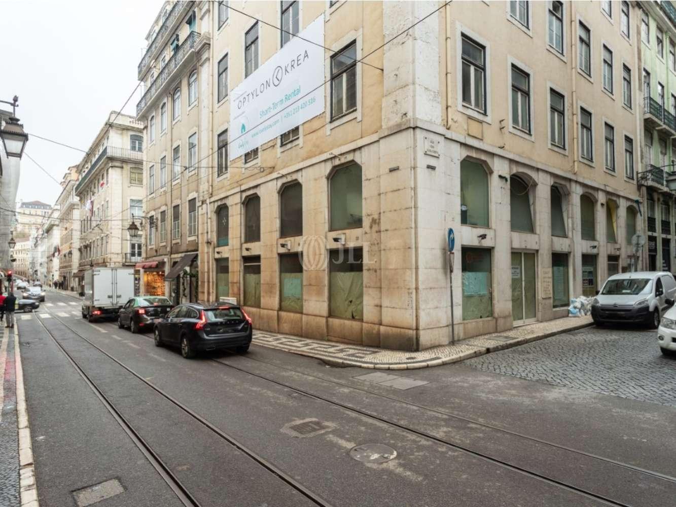 Loja Lisboa, 1100-161 - Douradores One
