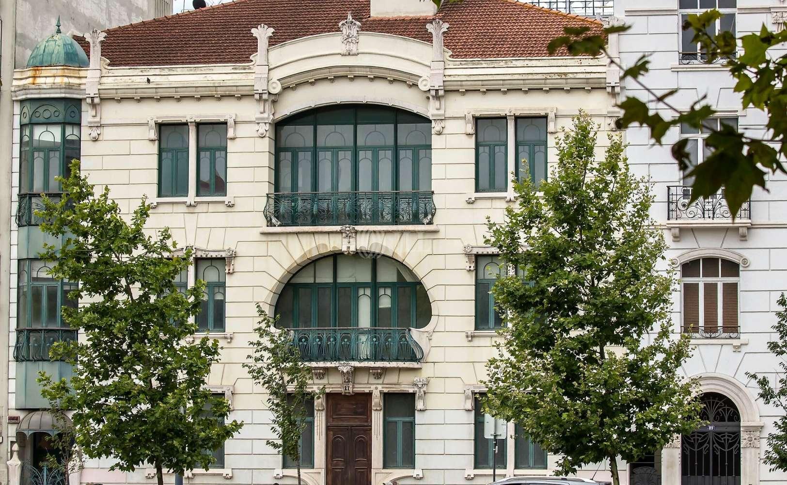 Escritórios Lisboa, 1050-053 - República 87 - 1