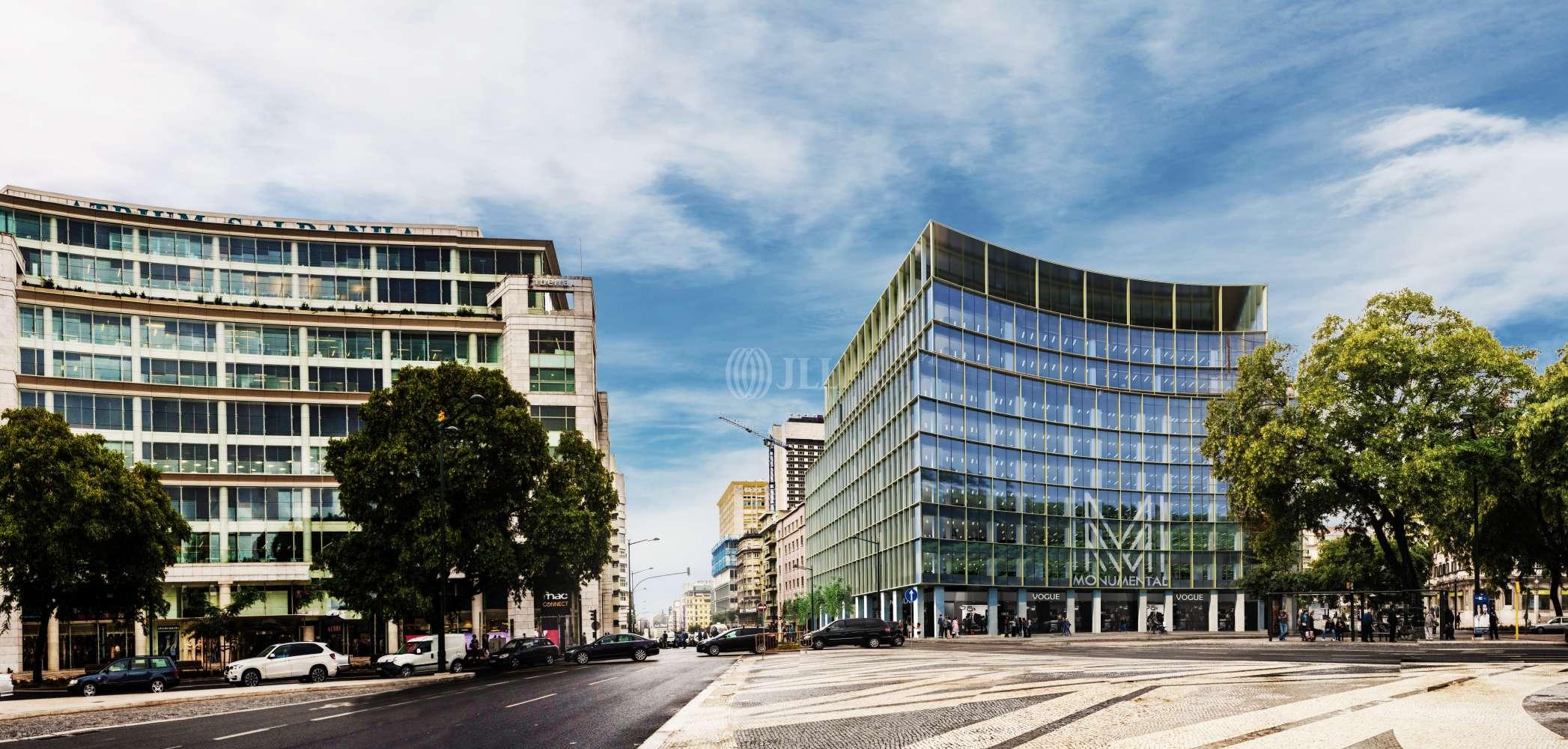 Escritórios Lisboa, 1000-245 Lisboa - Monumental