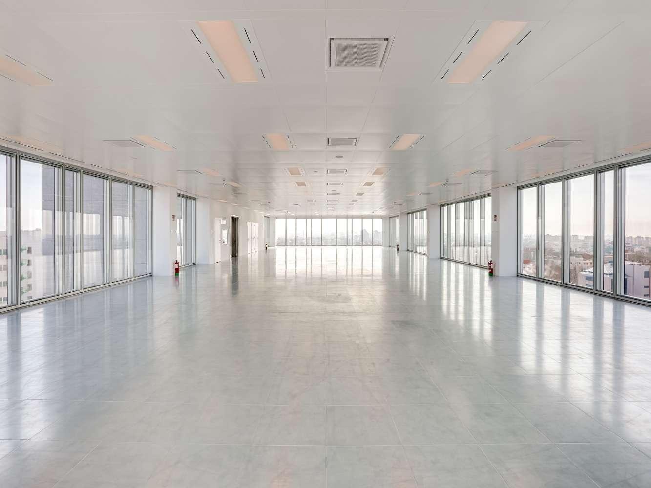 Oficina Madrid, 28027 - MERRIMACK I - 23916