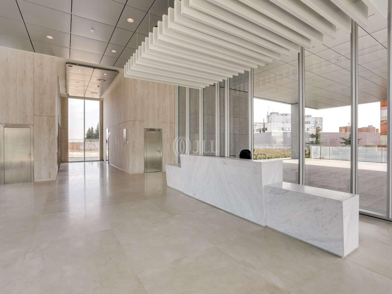 Oficina Madrid, 28027 - MERRIMACK I - 23918