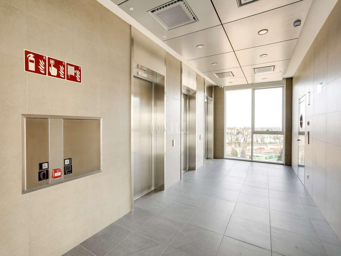Oficina Madrid, 28027 - MERRIMACK I - 23921