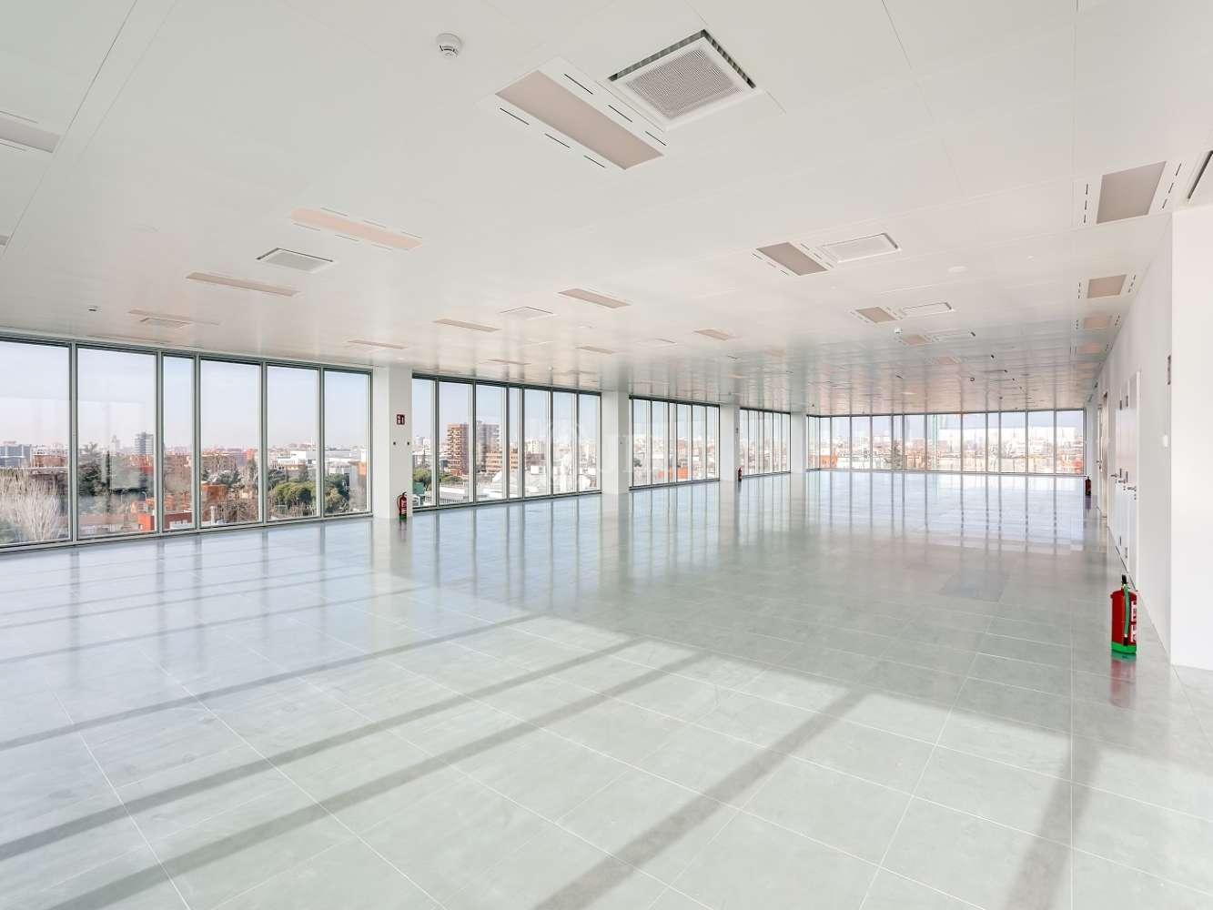 Oficina Madrid, 28027 - MERRIMACK I - 23922