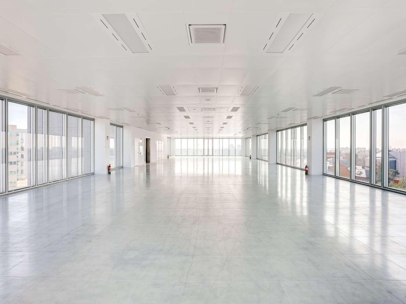Oficina Madrid, 28027 - MERRIMACK I - 23923