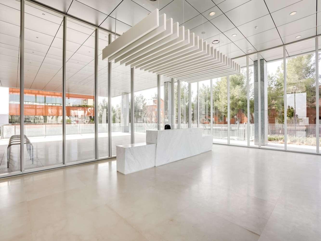 Oficina Madrid, 28027 - MERRIMACK I - 23927