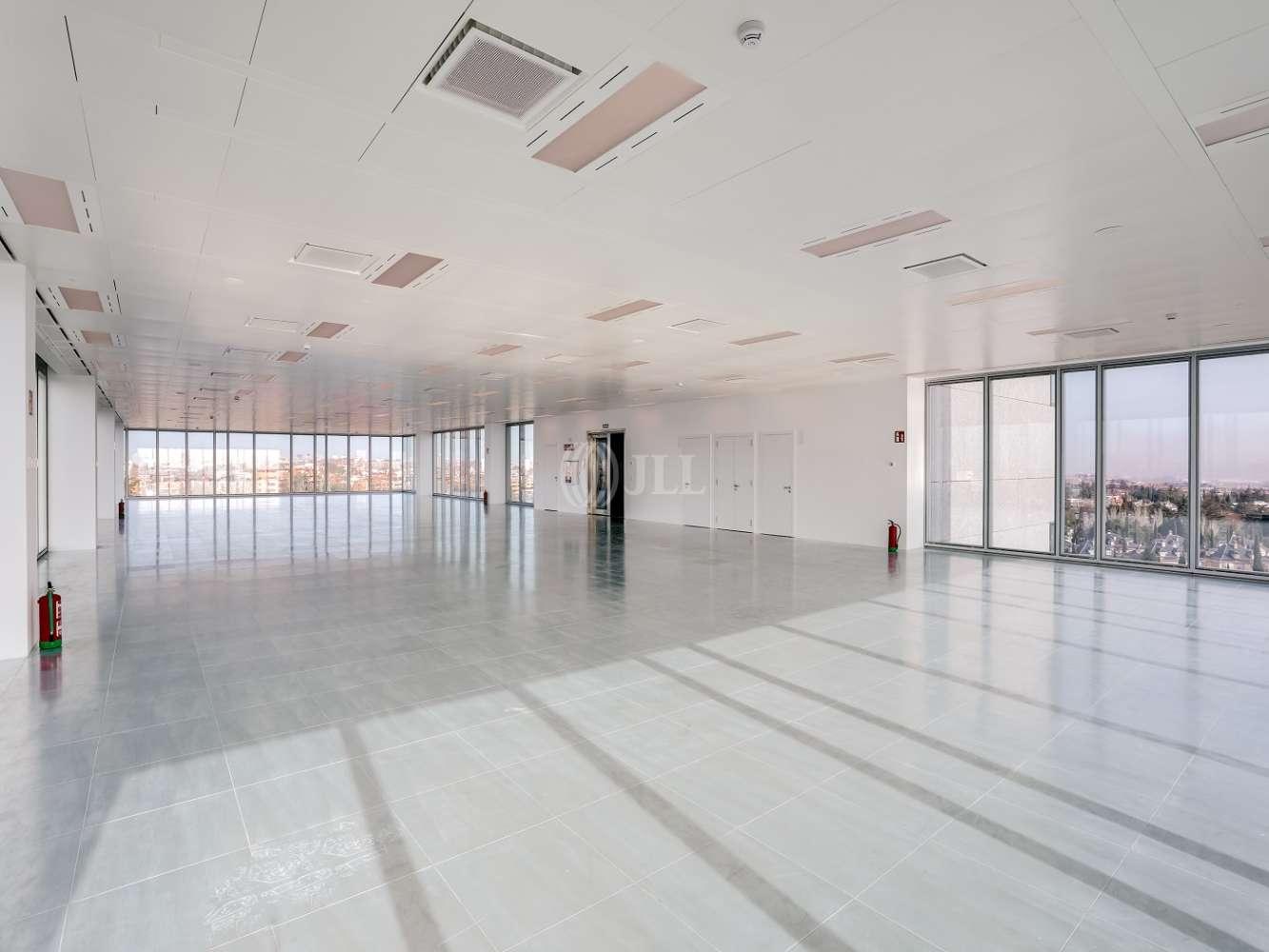 Oficina Madrid, 28027 - MERRIMACK I - 23928