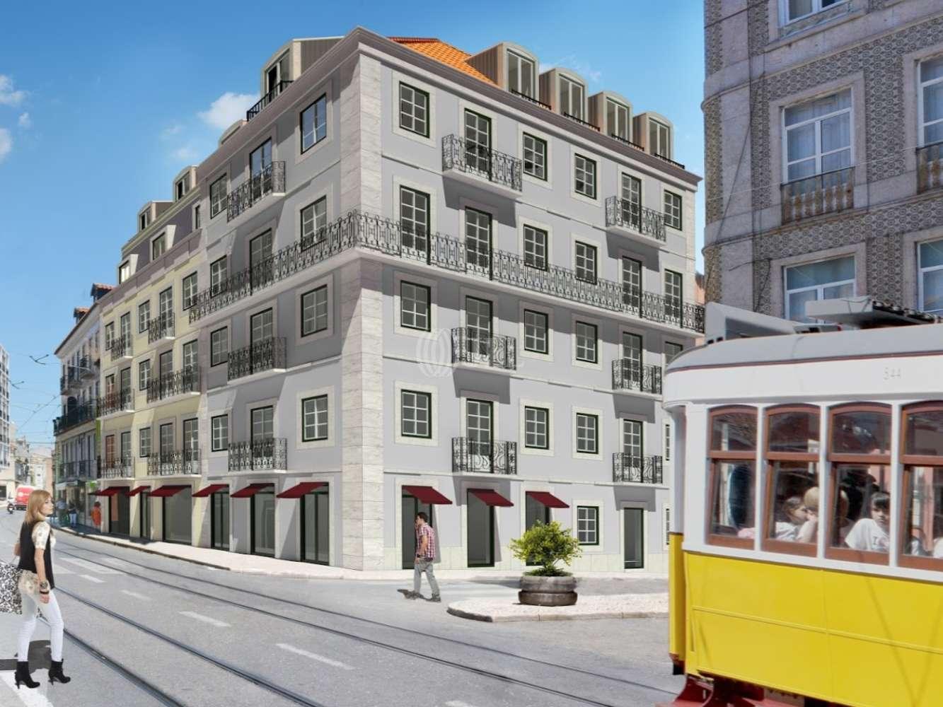 Loja Lisboa, 1170-364 - Graça 135 - 621