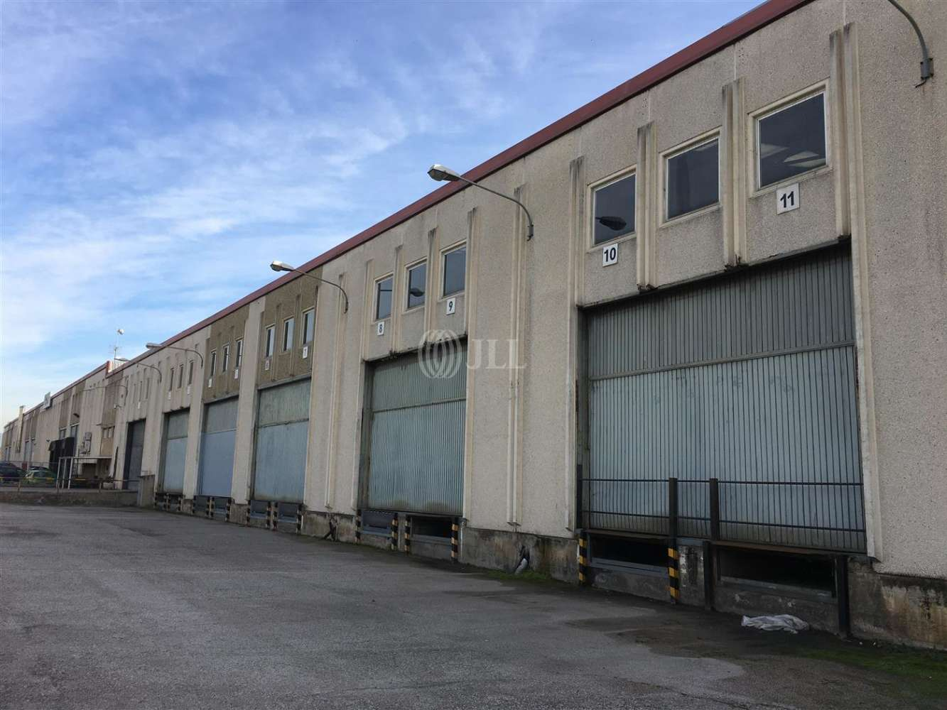 Naves industriales y logísticas Parets del vallès, 08150 - Nave Industrial - B0131 P.I CAN VOLART - 23958