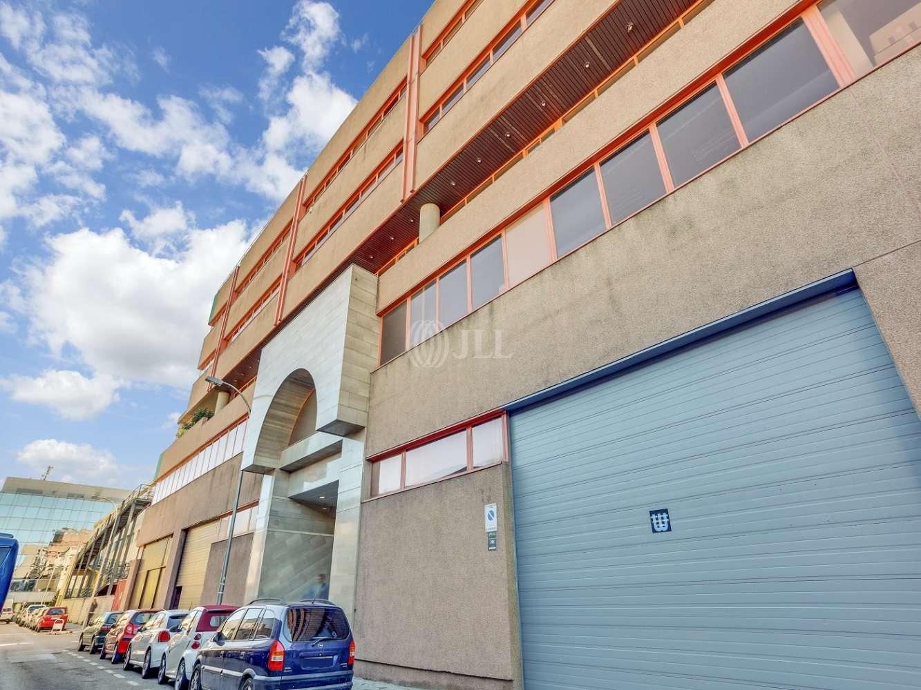 Oficina Madrid, 28042 - CASTROBARTO 10 - 23959