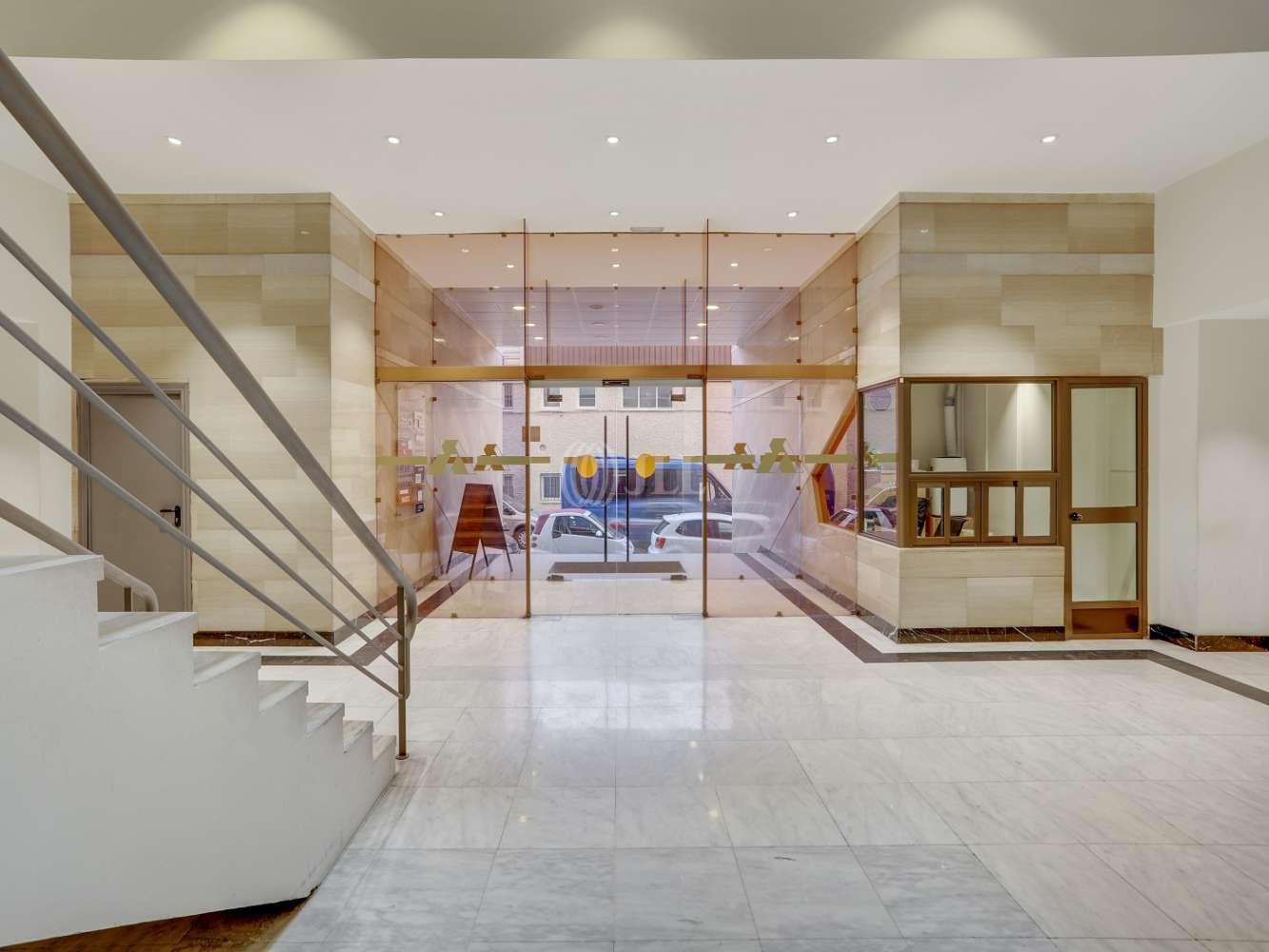 Oficina Madrid, 28042 - CASTROBARTO 10 - 23960