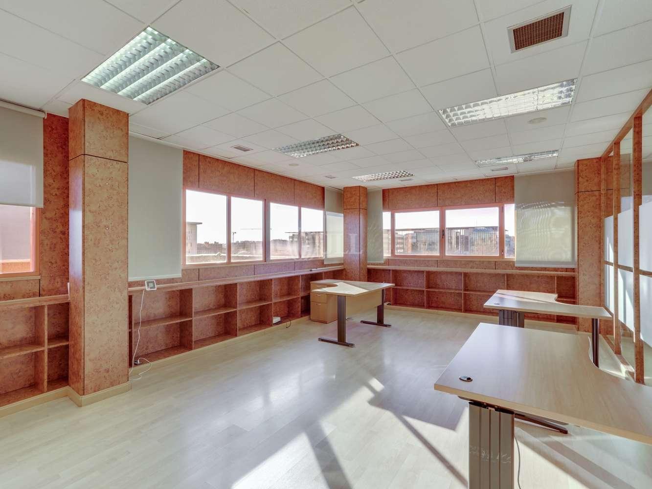 Oficina Madrid, 28042 - CASTROBARTO 10 - 23966