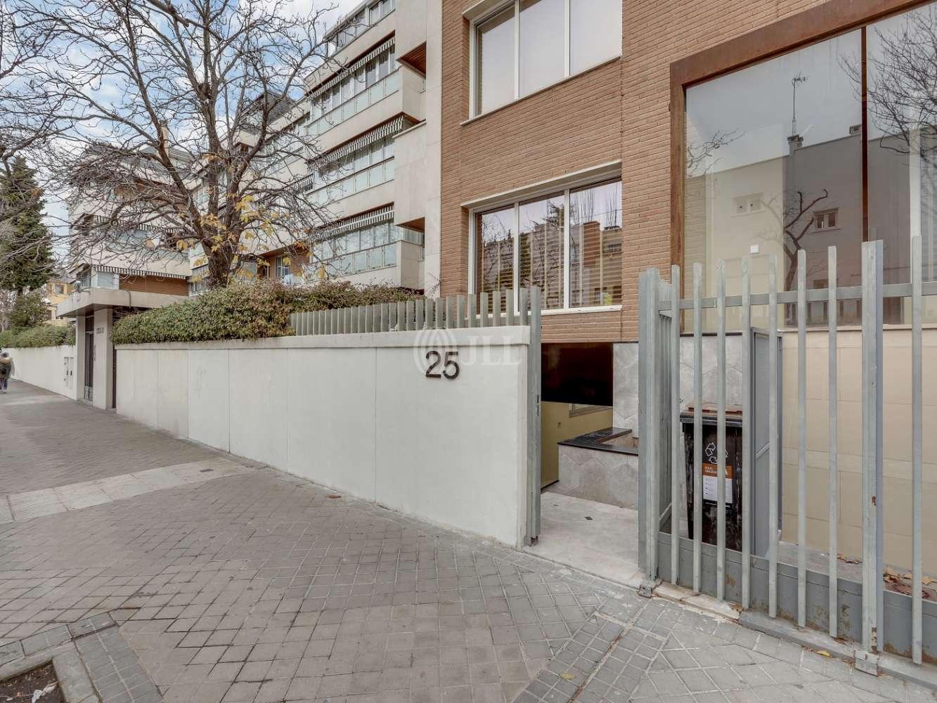 Oficina Madrid, 28002 - CINCA 25