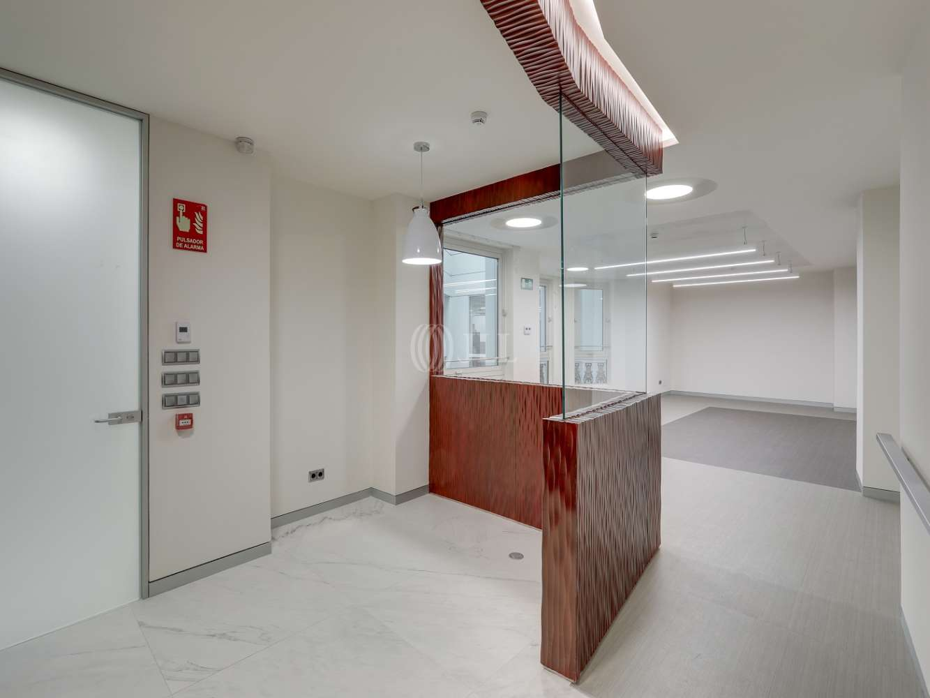 Oficina Madrid, 28046 - LA CASTELLANA 21 - 24050