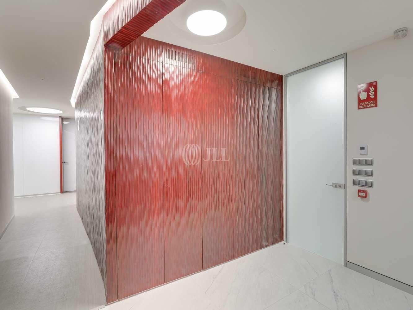 Oficina Madrid, 28046 - LA CASTELLANA 21 - 24052