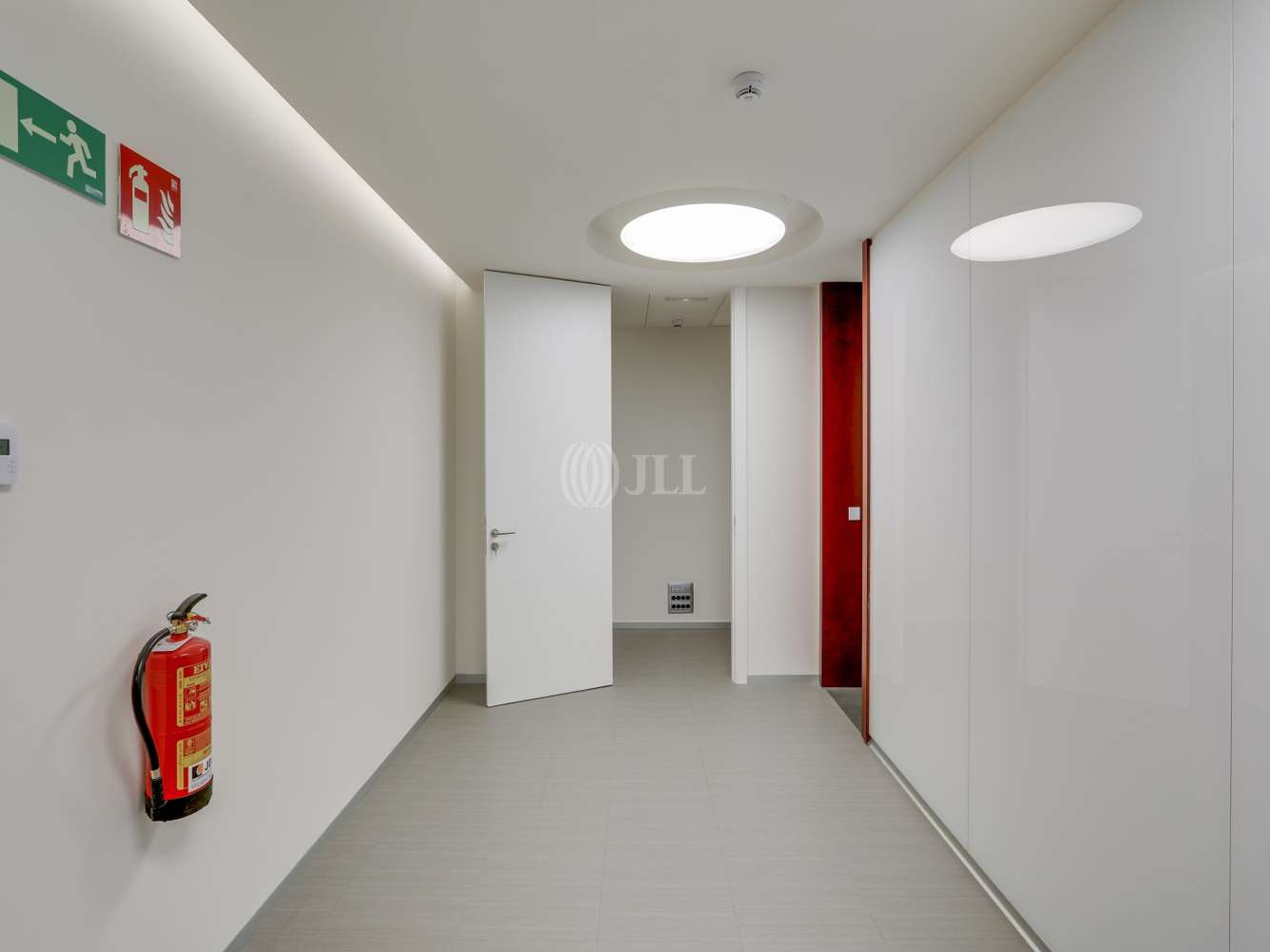 Oficina Madrid, 28046 - LA CASTELLANA 21 - 24055