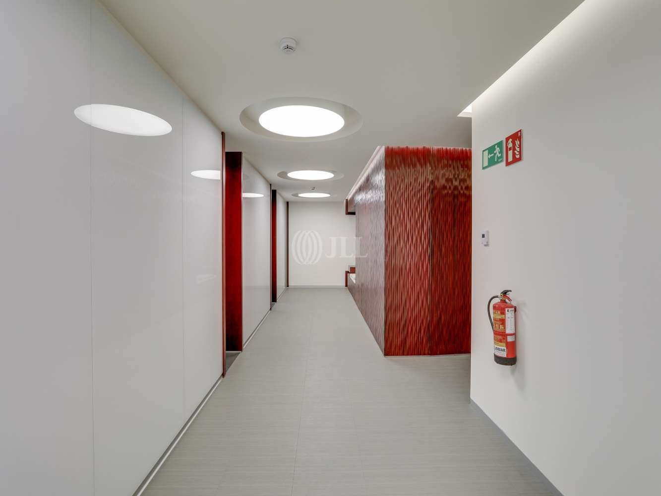 Oficina Madrid, 28046 - LA CASTELLANA 21 - 24057