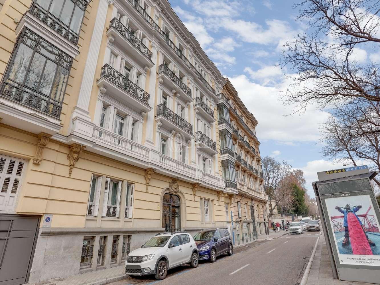 Oficina Madrid, 28046 - LA CASTELLANA 21 - 24058