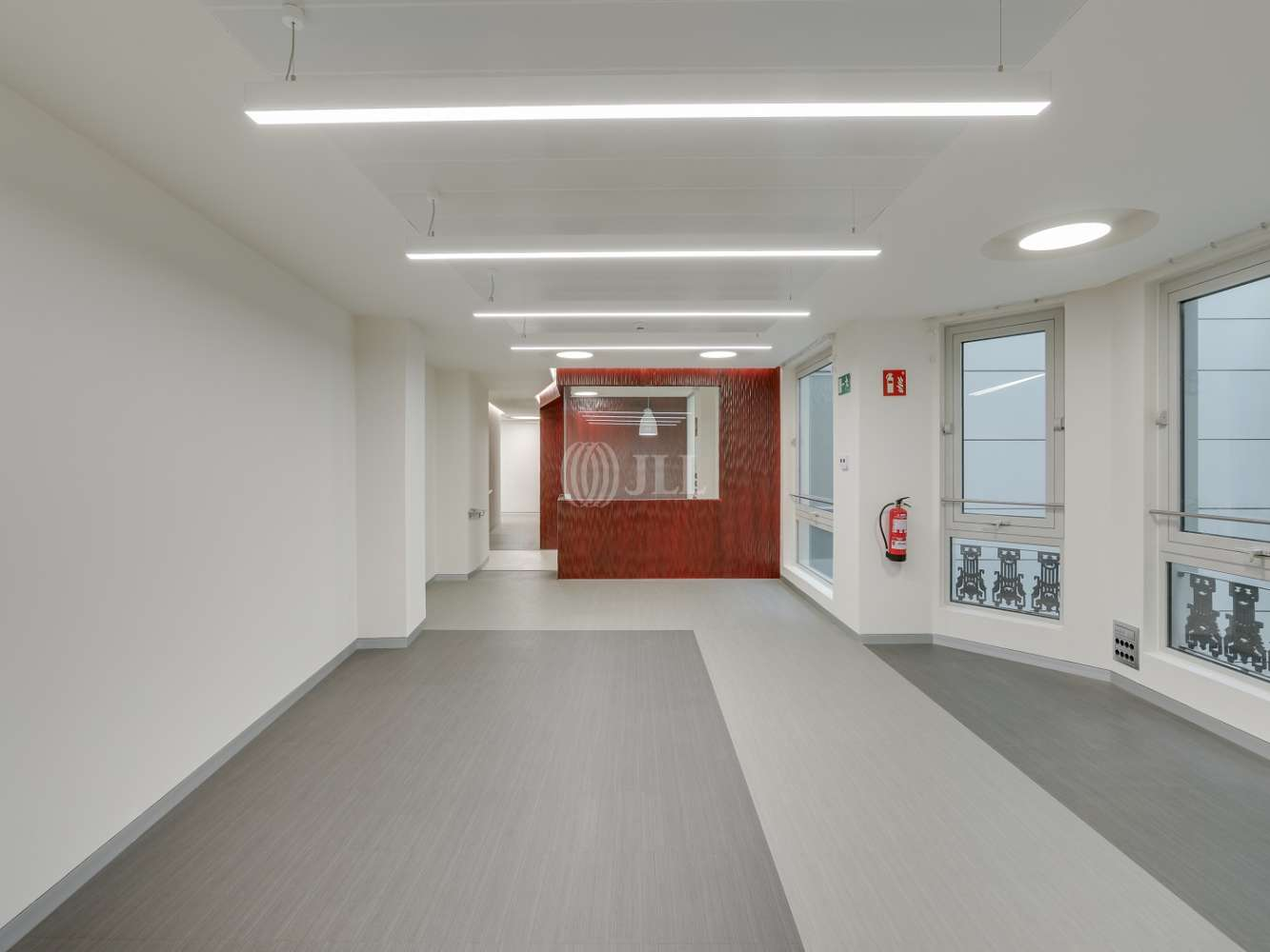 Oficina Madrid, 28046 - LA CASTELLANA 21 - 24061