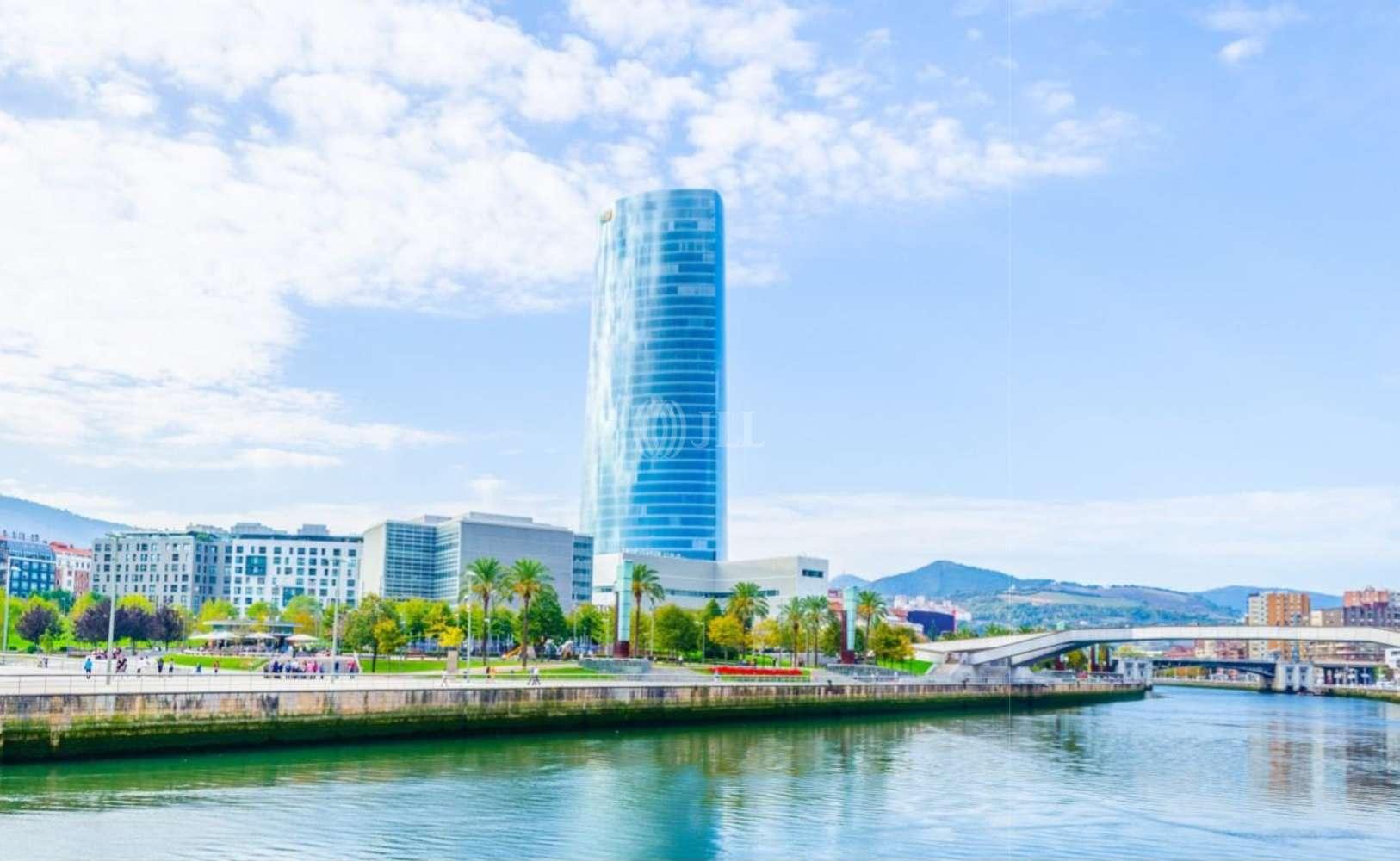 Oficina Bilbao, 48009 - Torre Iberdrola - 24105