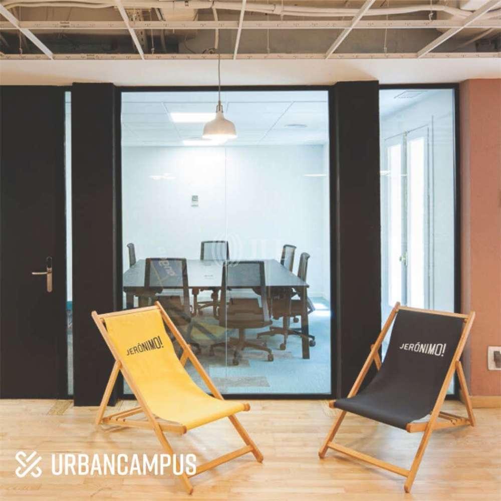 Oficina Madrid, 28014 - Coworking - Jeronimo - 24106