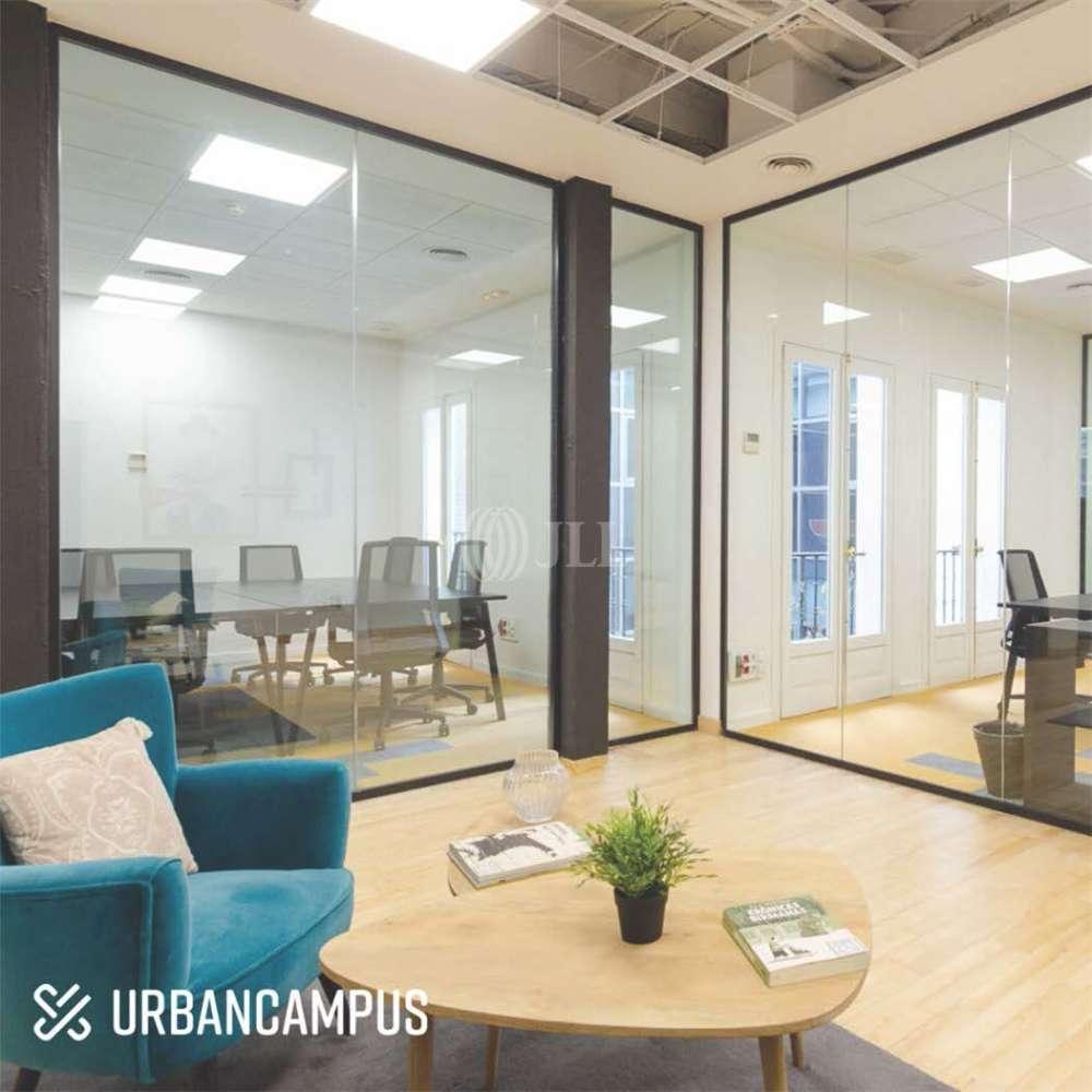 Oficina Madrid, 28014 - Coworking - Jeronimo - 24107