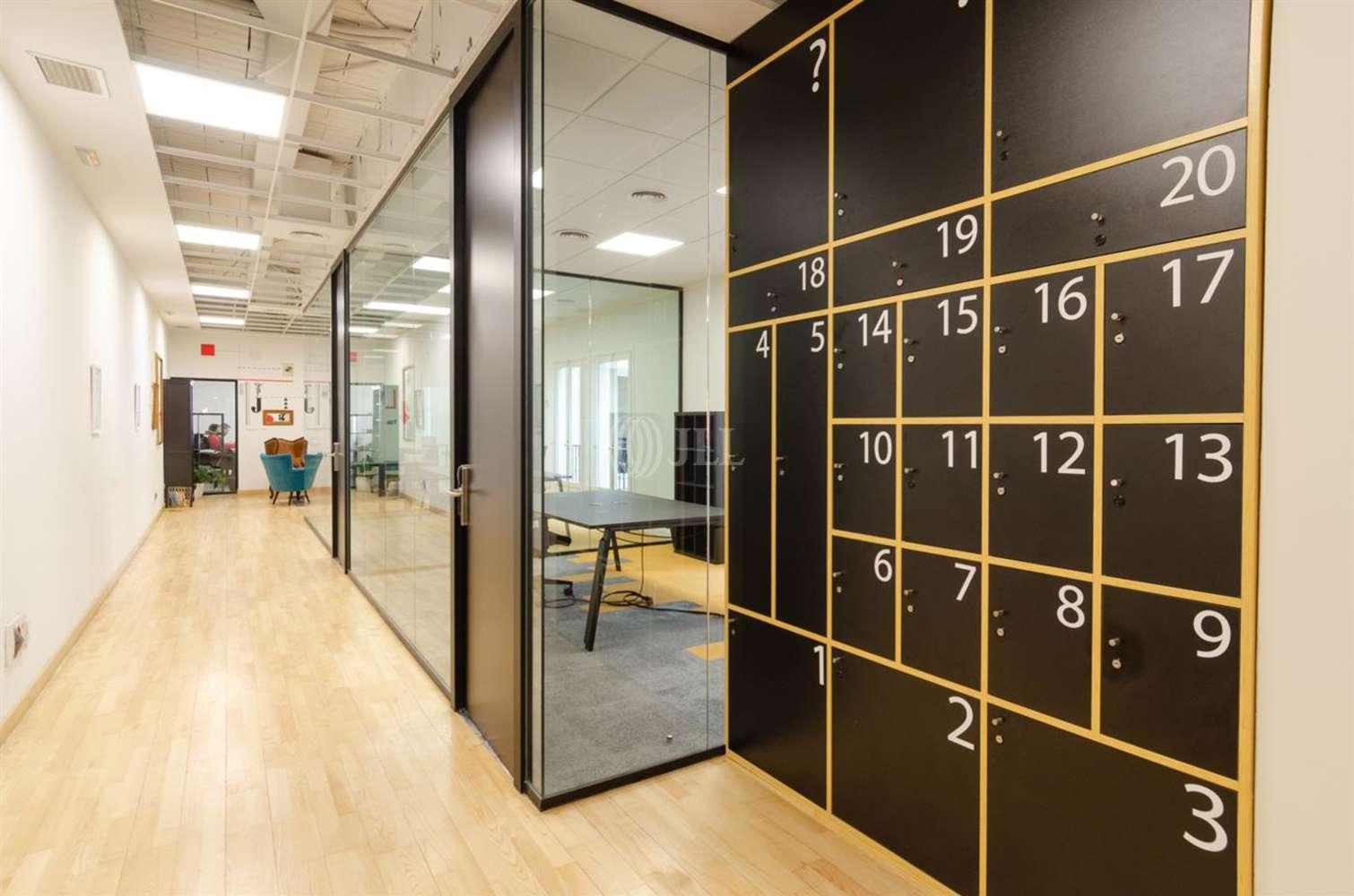Oficina Madrid, 28014 - Coworking - Jeronimo - 24108