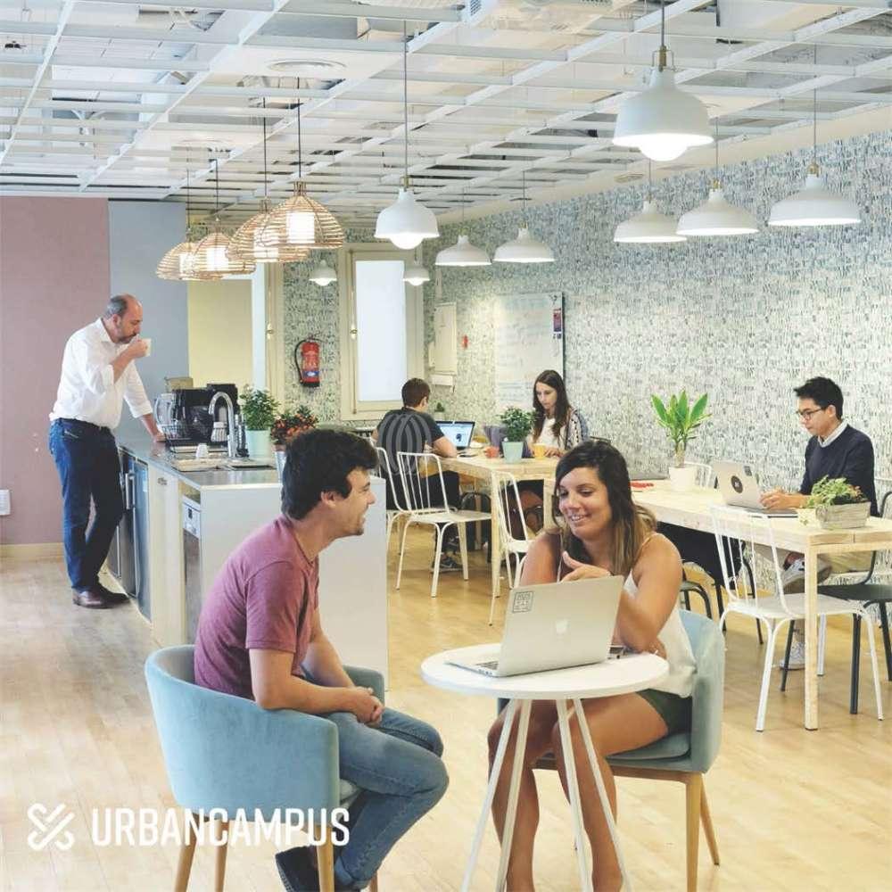 Oficina Madrid, 28014 - Coworking - Jeronimo - 24109