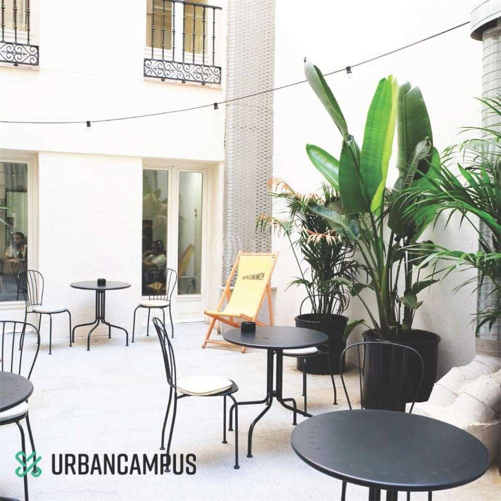 Oficina Madrid, 28014 - Coworking - Jeronimo - 24110
