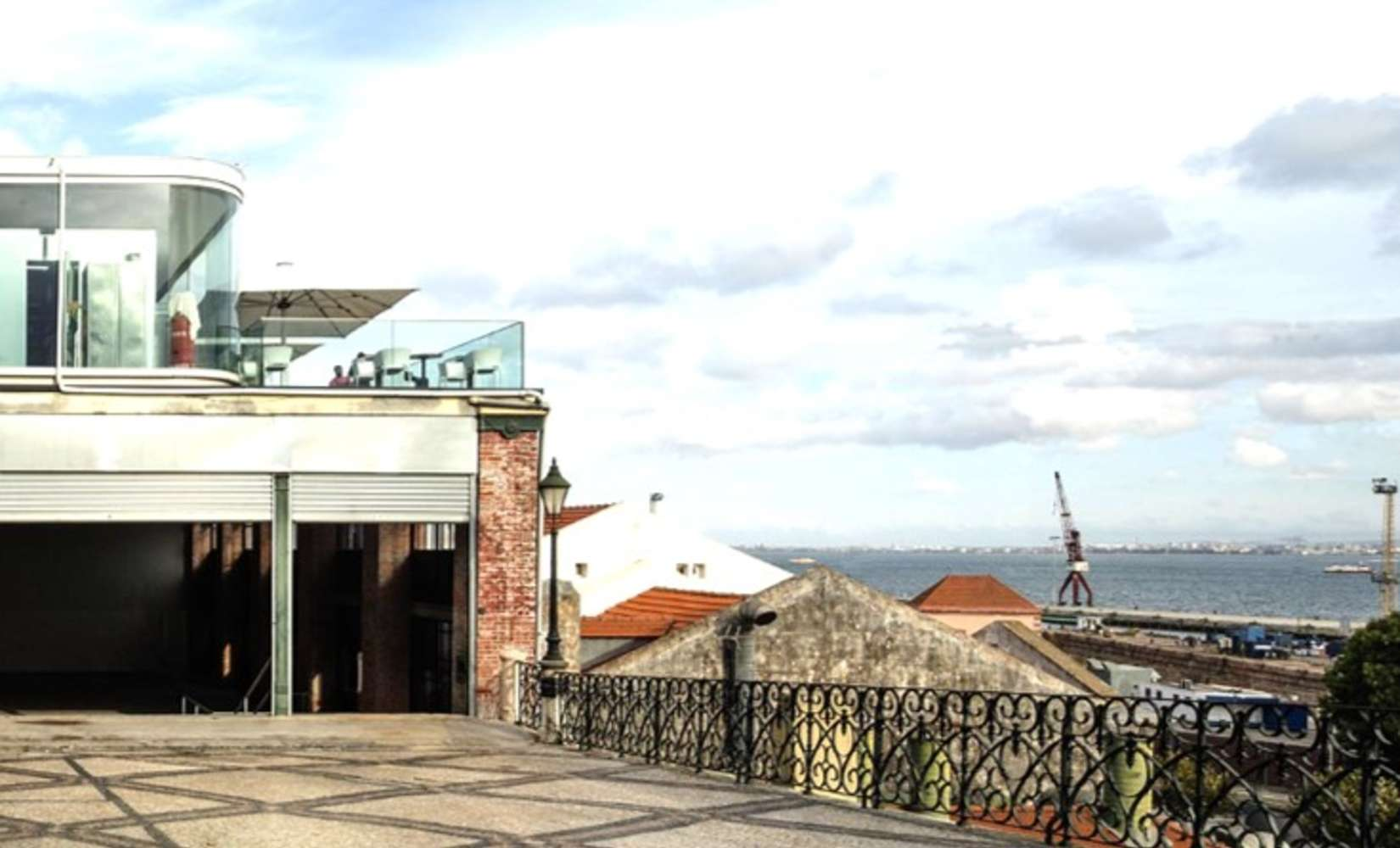 Escritórios Lisboa, 1200-736 - Loft Janelas Verdes