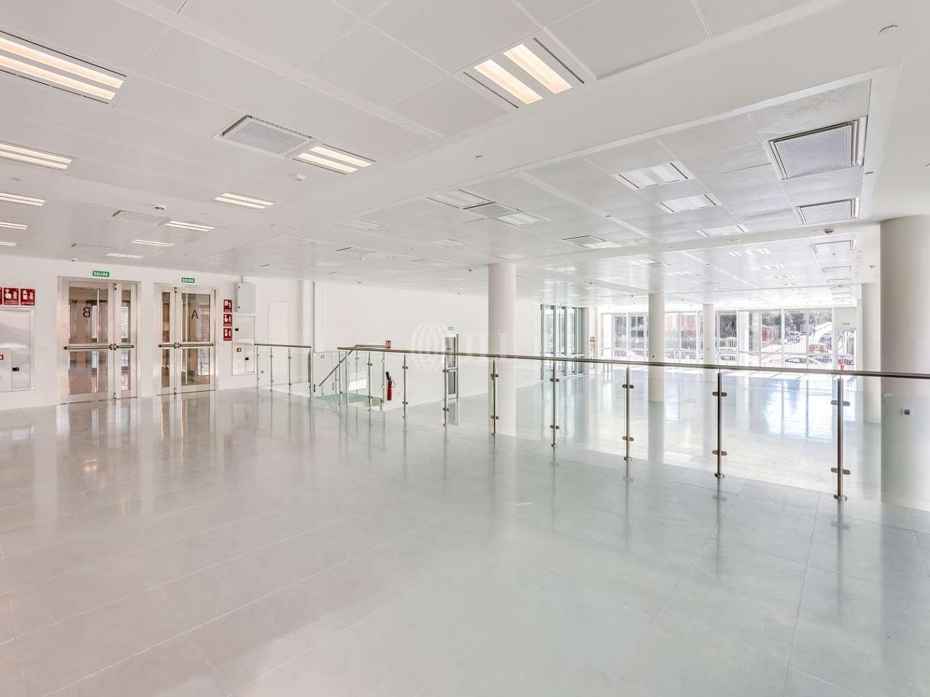 Oficina Madrid, 28037 - Osiris