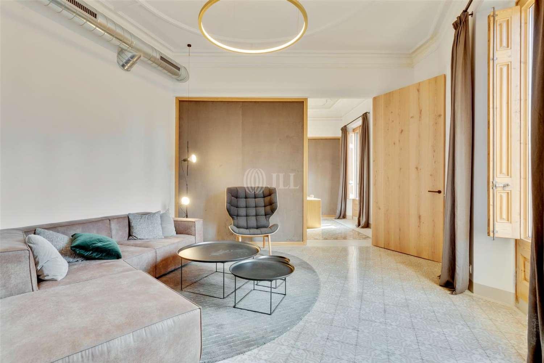 Oficina Barcelona, 08007 - Paseo de Gracia 32 - 24167