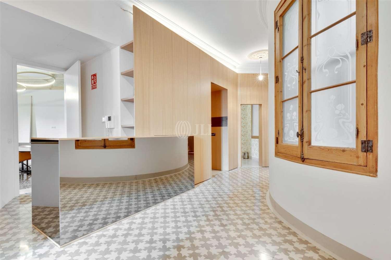 Oficina Barcelona, 08007 - Paseo de Gracia 32 - 24169