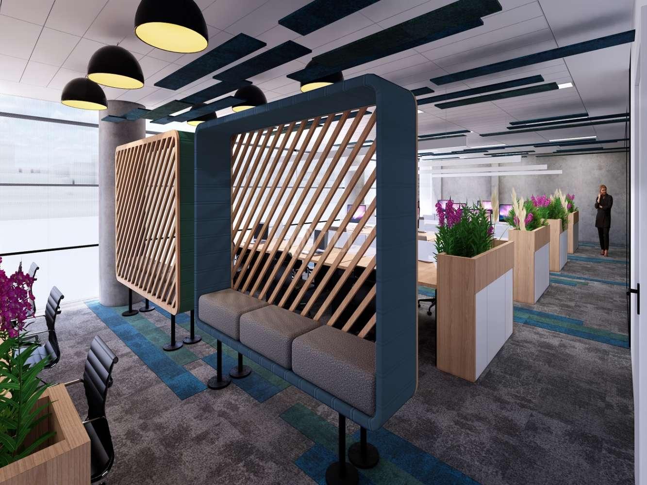 Oficina Madrid, 28034 - Edificio A - 24177