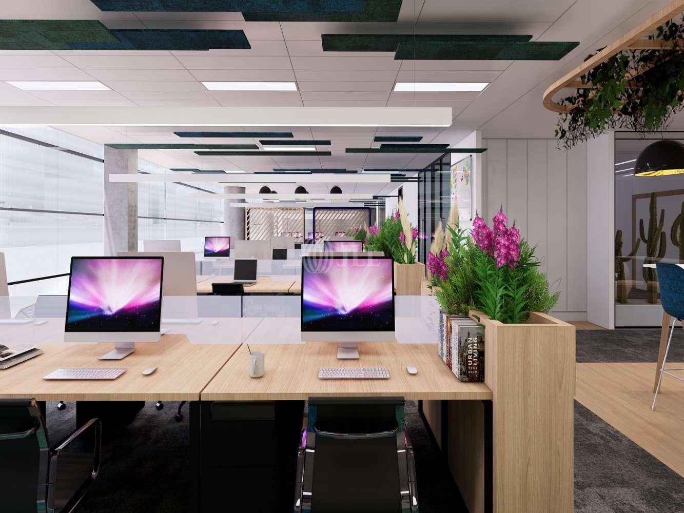 Oficina Madrid, 28034 - Edificio A - 24184