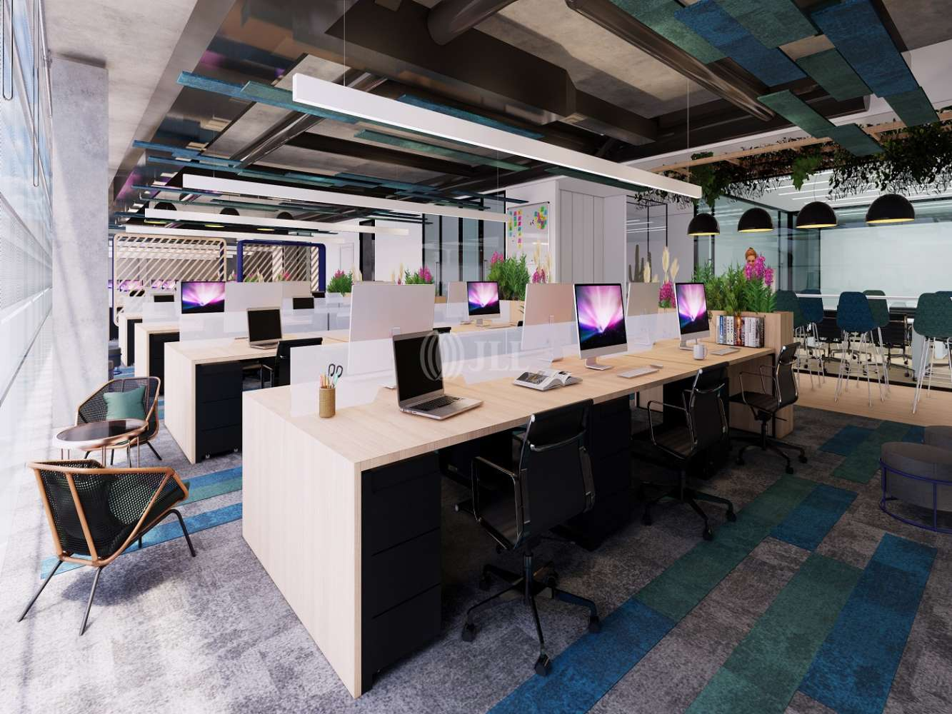 Oficina Madrid, 28034 - Edificio A - 24189