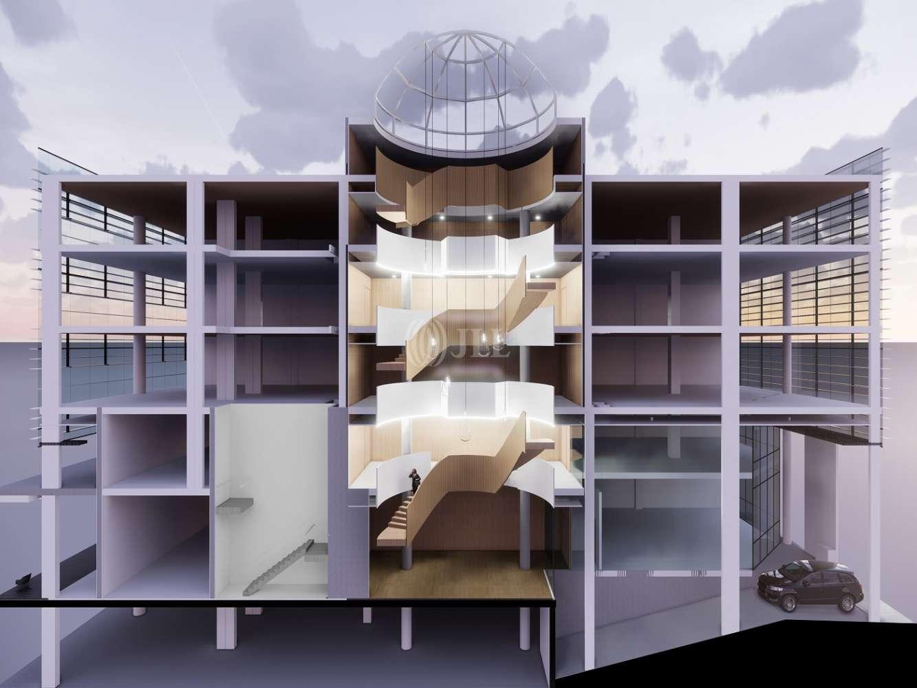 Oficina Madrid, 28034 - Edificio A - 24190