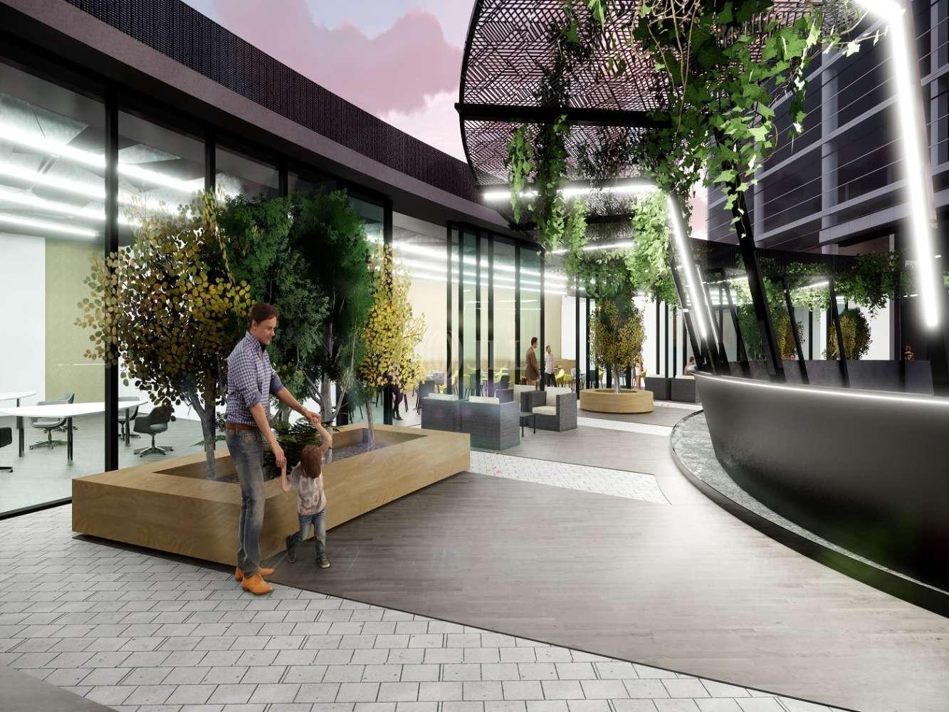 Oficina Madrid, 28034 - Edificio C - 24215