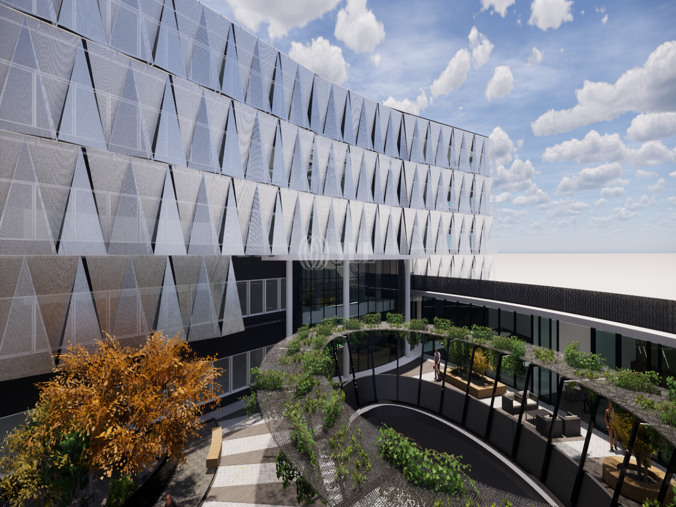 Oficina Madrid, 28034 - Edificio C - 24221