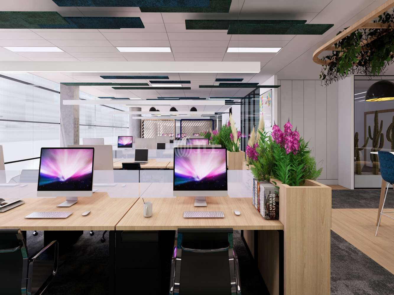 Oficina Madrid, 28034 - Edificio C - 24223
