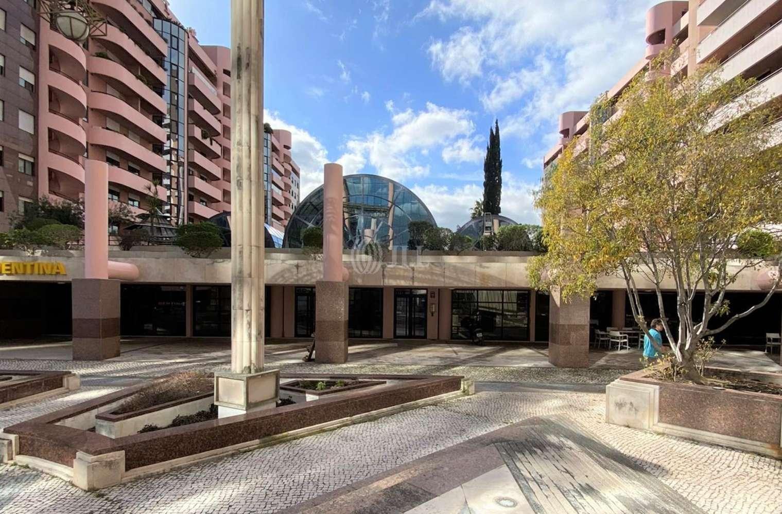 Escritórios Lisboa, 1600-100 - General Firmino Miguel | Green park