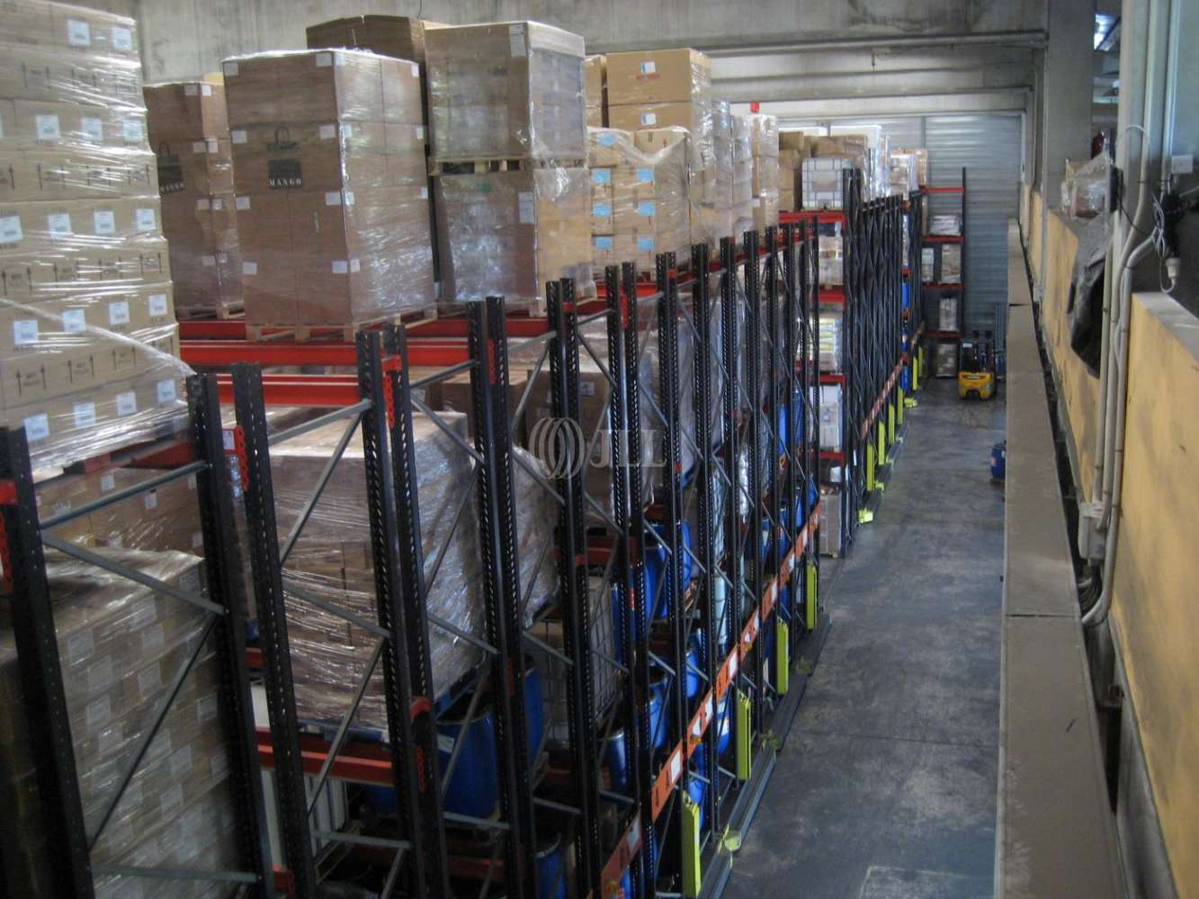 Naves industriales y logísticas Santa perpètua de mogoda, 08130 - Nave Logistica - B0201 PI LA TORRE DEL RECTOR