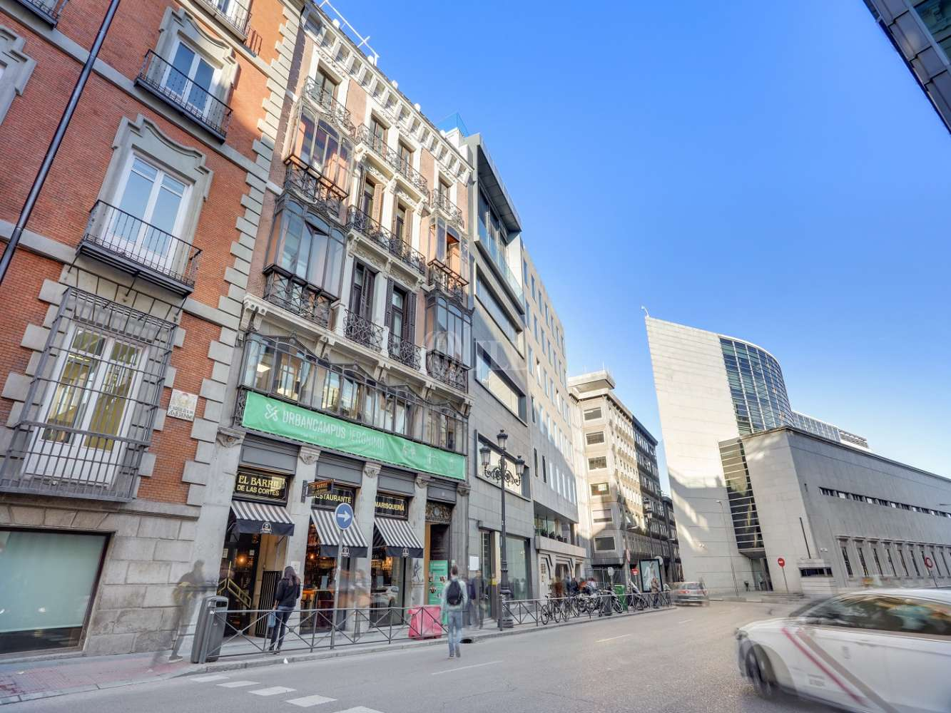 Oficina Madrid, 28014 - Coworking - Jeronimo - 24255