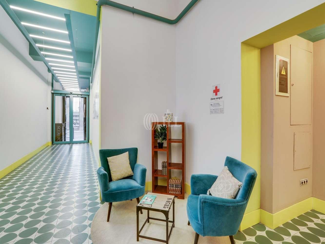 Oficina Madrid, 28014 - Coworking - Jeronimo - 24257