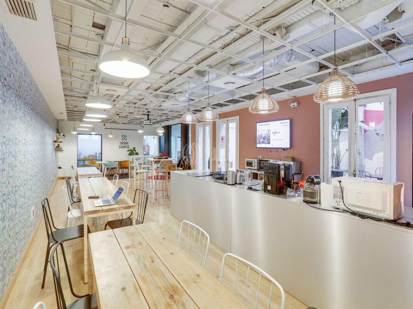 Oficina Madrid, 28014 - Coworking - Jeronimo - 24259