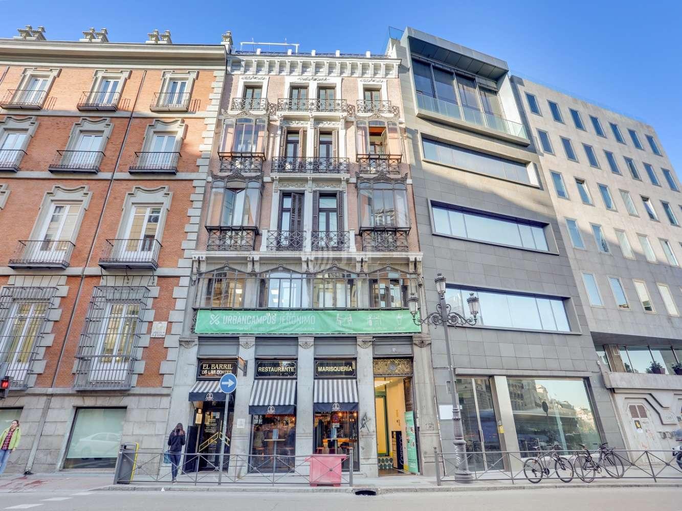 Oficina Madrid, 28014 - Coworking - Jeronimo - 24260