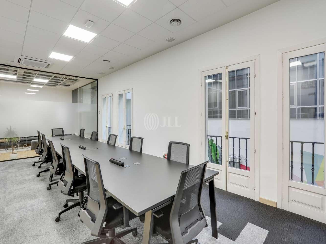 Oficina Madrid, 28014 - Coworking - Jeronimo - 24261